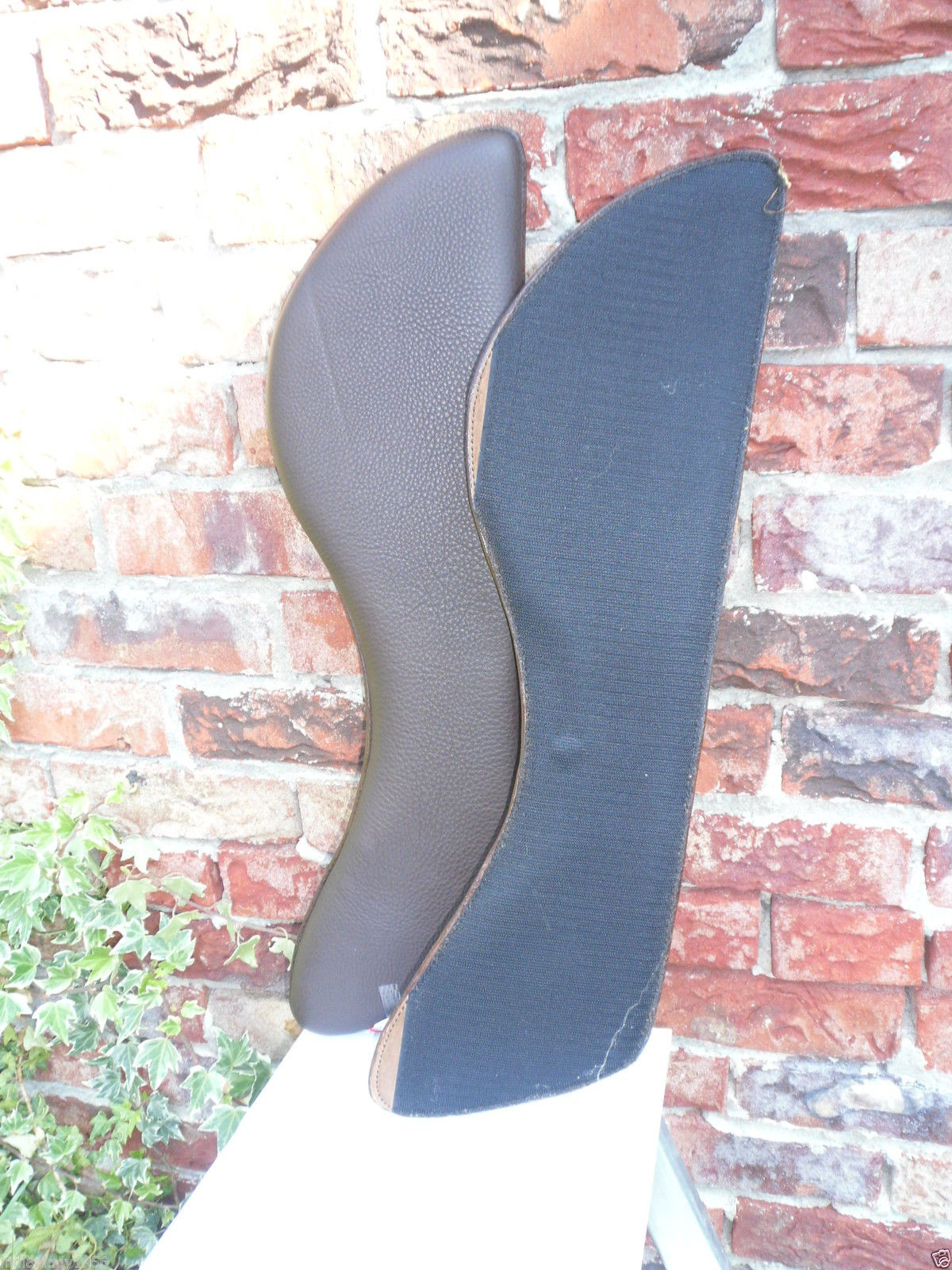 Klettkissen für Startrekk Western und Comfort, verschiedene (Modell bis 2014)