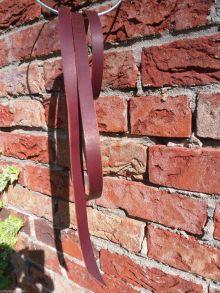Strings Latigo für Sättel z.B. zur Jackenbefestigung ect.