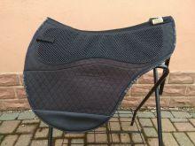 Barefoot Spezial Sattelunterlage Cheyenne polsterbar für baumlose Sättel geeignet