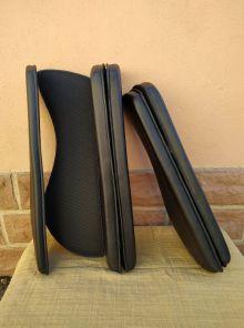 Klettkissen für Startrekk Comfort, verschiedene (Modell ab 2015)
