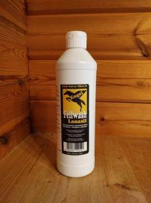 Lammfellwaschmittel Lanasil von Engel 500ml (33,20€/Liter)