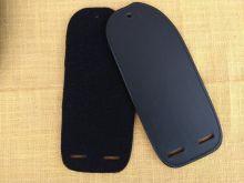 1 Paar Adapter für Klettpauschen für Deuber Barocksättel