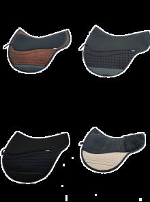 Grandeur Satteldecke Spezial Sattelunterlage für Deuber Comfort und Comfort shorty