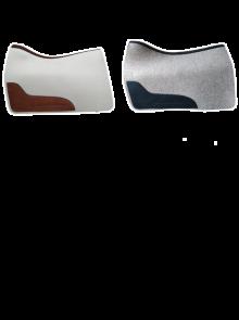 Deuber Filzdecke für Amarant und Bückeburger Schulsattel verschiedene Farben