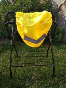 Barefoot Regenschutz für Satteltaschen