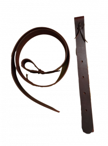 Tie-Strap Off Billet als Set oder einzeln